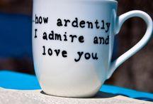 Jane Austen / Pride and Prejudice, Persuasion, Sense & Sensibility...