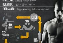 Workout and Diets Tips / Workout Tips