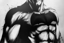 This is why I like Batman / I am BATMAN