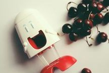 Kitchen Gadgets / These fun and functional gadgets make your kitchen prep easier!