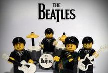 Music: The Beatles / The Beatles #Music / by Iris S.S.