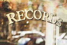 Music: Vinyl Records & Album Covers / Music: Vinyl Records & Album Covers   / by 🌷💕 Iris S.S. 💕🌷