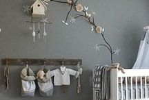 Nursery room-Gyerekszoba