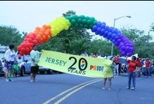 New Jersey - LGBT / Lots to do in New Jersey for the LGBT community! / by New Jersey Isn't Boring!