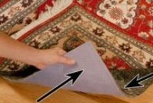 Rug Pads / A wide variety of durable high-quality rug pads