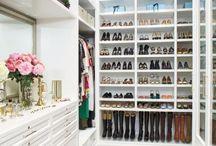 Gayle's Walkin closet