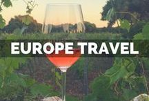 Europe Travel / Come with us on a journey through Europe. We'll share real-time tips about Europe, luxury europe destinations, how to plan a trip through europe and more. Especially Spain, the UK, France, Italy and Portugal. Let's go!