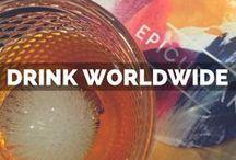 Drink: Recipes & Travel
