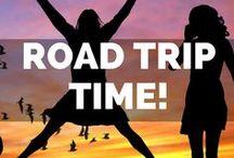 Road Trip Time!