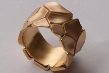 Jewelry I like ( Among Mine (^^)  )   / by Doron Merav