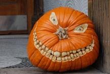 Halloween punkins