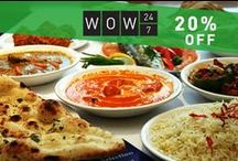 Promotions & Offers / by WOW247