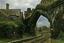 Attractions - Wales / by WOW247