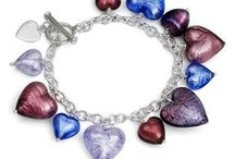 Jewelry * Hearts