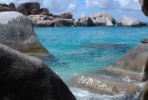 Virgin Islands / by Travelicious
