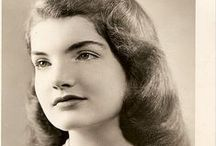Jacks / Young Jacqueline Bouvier- Jackie before she was Kennedy or Onassis