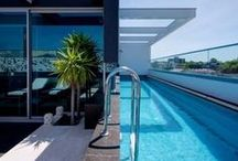 Dream Homes International / by Travelicious