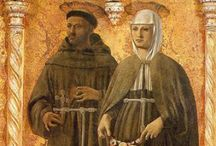 St. Francis & St. Clair / by Mari-Rose