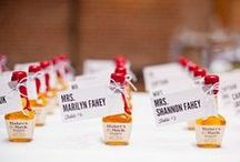 Wedding Favors Your Guests Will Want / No one wants a useless wedding favor - give them something they will adore - and actually take home with them.  The best wedding favors to buy for your wedding.