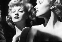 I Love Lucy / Lucille Ball  / by V Fitzjerrell
