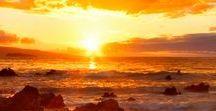 Environnement / Beach - Wild Landscapes - Fantasy Landscapes