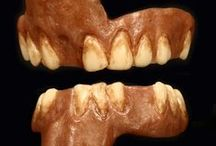 Veneer style FX Teeth / We have a great range of Veneer style FX Teeth from Dental Distortions, Moonstruck Effects and Tinsley Teeth FX that are simply the best FX Teeth on the market and perfect to create your next character