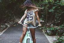 Pyöräjuttuja, bikes / Toivepyörän kuvia