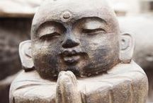 Amazing Stone Statues / Beautiful stone statues for your home