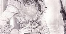 Drawings / Fantasy Inspiration