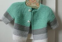 Knitting patterns (and a few tips)