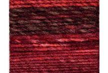 Yarn-tastic / Knitting, crochet, weaving and other yarn delights