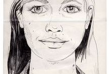 my illustrations / Illustrations and artworks by Theresa Grieben