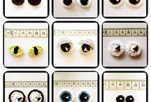 Глаза, носы, волосЫ