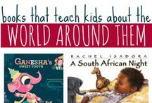 Reading with Kids / Great books for preschool children