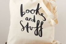 Books, etc. / Anything and everything about books, reading, and literature!