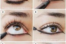 how to make-up