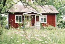 lovely home.