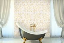 Bathrooms / Ideas and Inspiration for Bathroom Tile Design