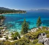 Destination Lake Tahoe / Discover the natural beauty of Lake Tahoe