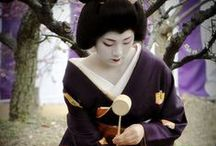 Cultural - Japan / Japanese culture from food to clothing, festivals and practices.