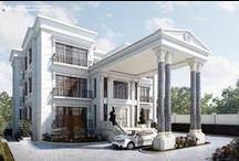 CLASSICAL ARCHITECTURE / DESIGN