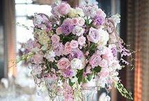 Floral arrangements ✿