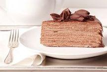 Crepe Cakes