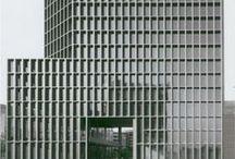 a_facade