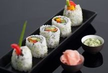 Sushi ¤■□