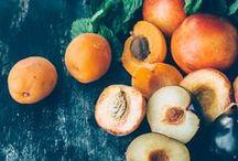 Peach - Apricots