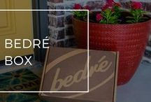 Bedré Box / Get the mail you really want. Every other month we ship our gourmet chocolate right to your door.