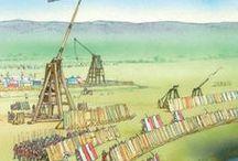 WARFARE HISTORY
