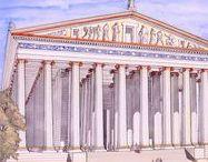 ΕΛΛΑΔΑ - ARCHITECTURE