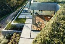 ECO ARCHITECTURE / DESIGN